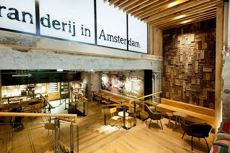 2 | Starbucks Concept Store Is A Lab For Reinventing The Brand | Co.Design: business + innovation + design#2