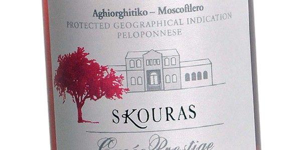 Greek Rose: Aghiorghitiko-Moscofilero - The National Herald