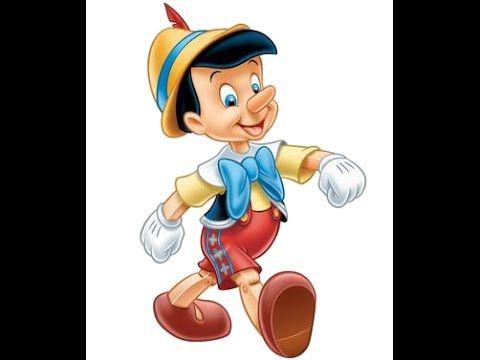 Pinocho (Película Completa en Español) - Cuento Infantil - YouTube