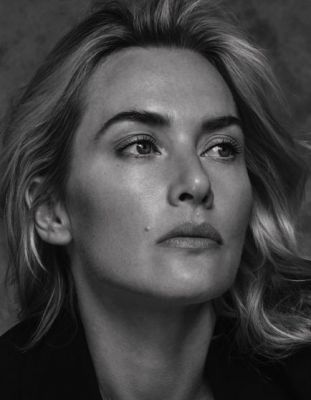 Kate Winslet by Chris Colls