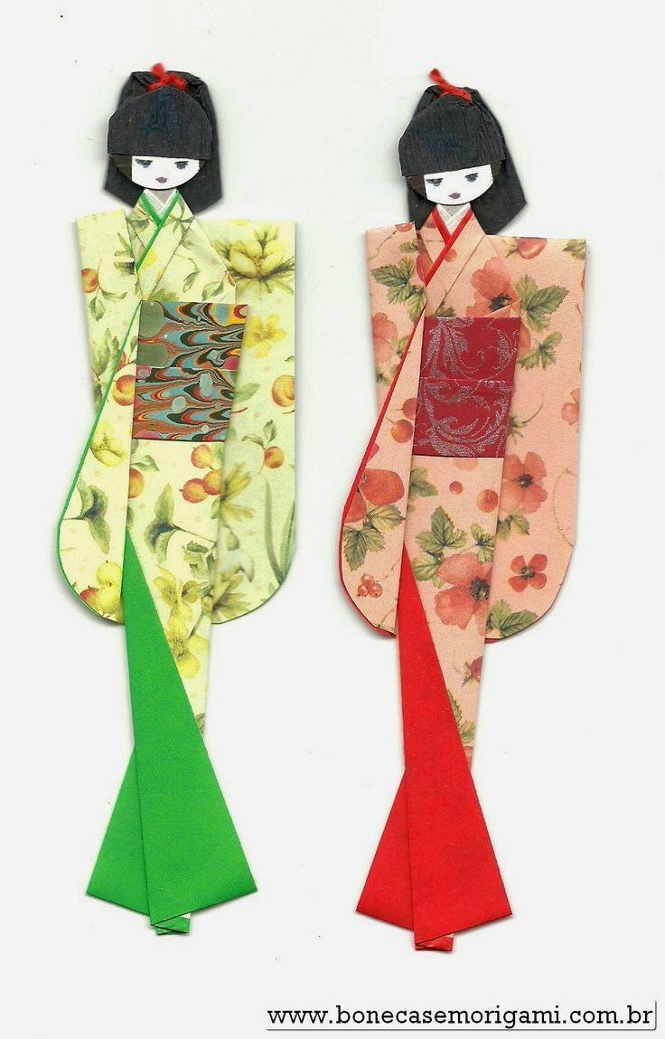 japanese origami japanese paper japanse kimono papel origami oragami ...