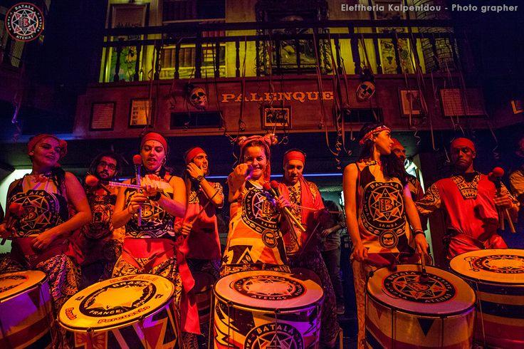 Batala Atenas & Fabio Cruz Live @ Palenque, Athens Carnival 2017  #Batala #BatalaAtenas #fabiocruz #live #Palenque #kalpenidouphotography  #Carnival2017 #Axé #OneLove #OneLoveOneDrum #SambaReggaeEvolution #UpliftingMusic