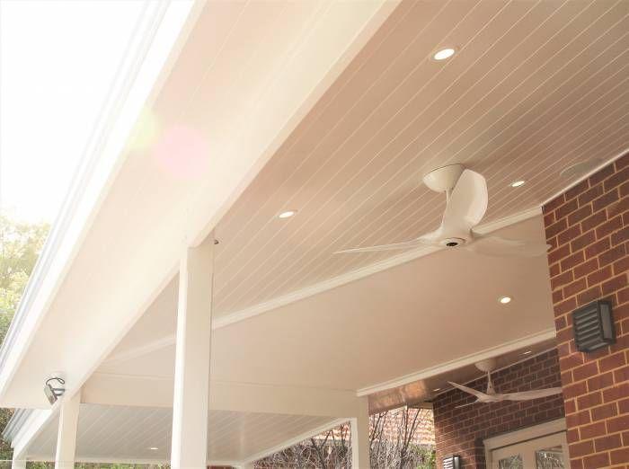 Landscape Design & Construction- Landscapers Perth- City Limits Landscapes- Skillion Roof Designs