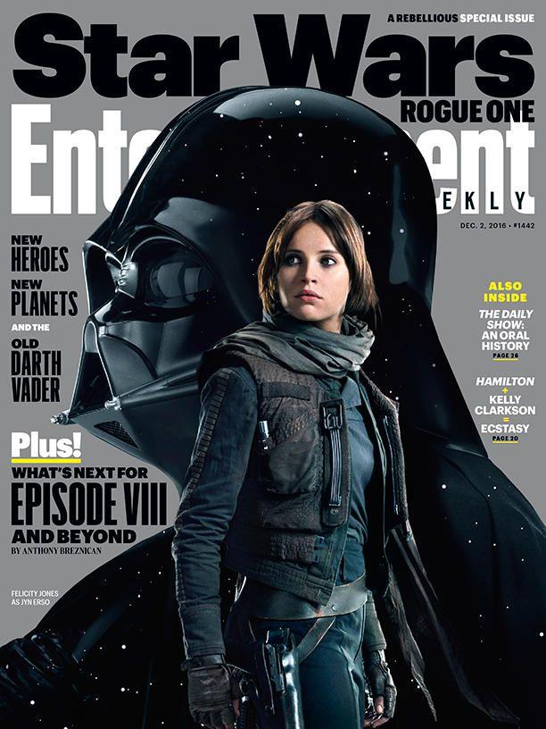 Star Wars: Rogue One - Liberadas várias novas imagens oficiais do filme! - Legião dos Heróis
