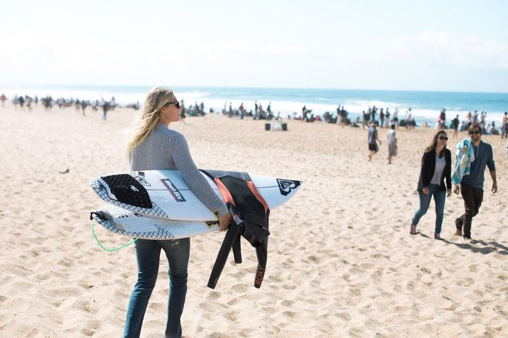 The #ROXYpro France is ON!