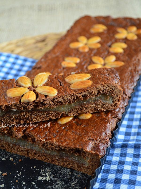 gevuld speculaas - a dutch treat