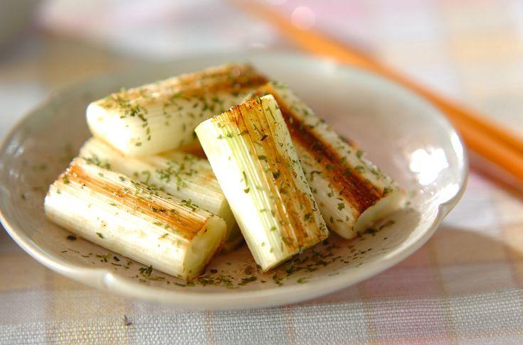 冬の寒さで甘みが凝縮ネギを味わう副菜レシピでもう一品いかが