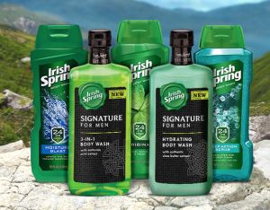 This week at CVS, pick up Irish Spring body was for as low as $0.50 after coupon and ECB. Buy 2 Irish Spring of Softsoap Body Wash and get back 2 ECB (Limit 4, meaning you can get a total of 8 bott...