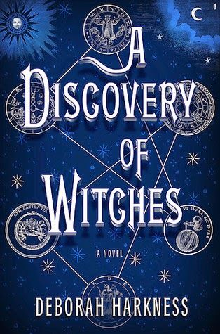 FREE EPUB EBOOK DOWNLOADS: A Discovery of Witches - Deborah Harkness ,All Souls Trilogy #1 on libra-e.blogspot.com