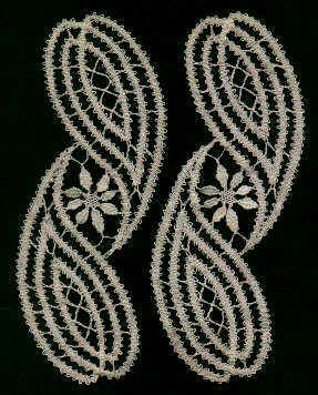 Lace Art - Accessories