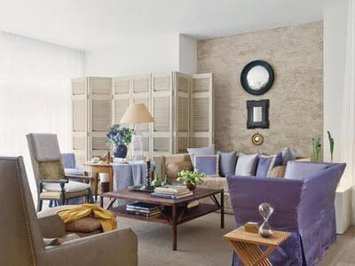 greige interior design ideas and inspiration for the home veranda show house at soho mews by john saladino
