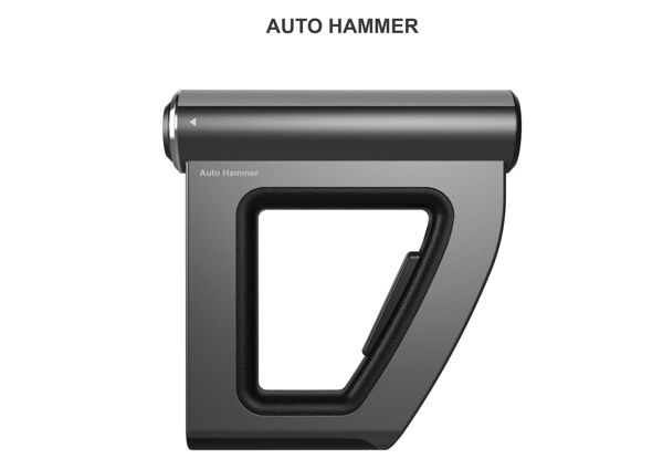 AUTO HAMMER by: byoungsoo choi  on Industrial Design Served