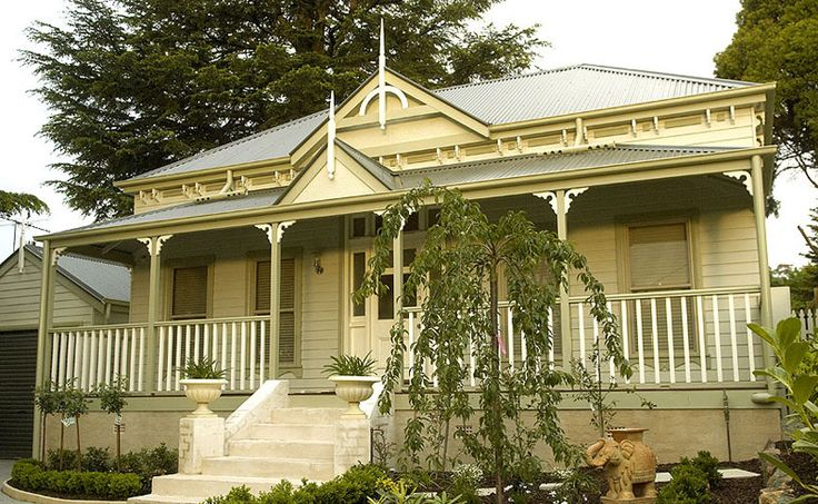 Victorian Traditional Series