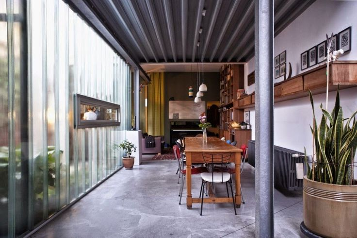 Lunch Time - modern jogja design offers you the best living in the world.