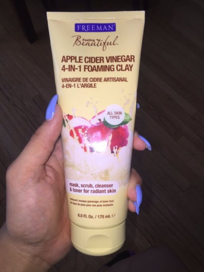 Very almay facial cleansers that girl