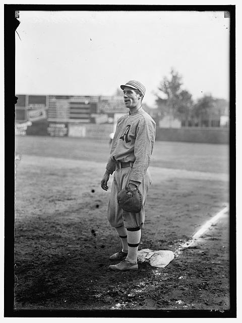 Earle Mack, 1914 Athletics