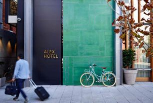 Alex Hotel - Perth