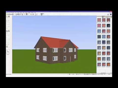 3D Architect Demo - Easy  Home Building and Design Software - http://designmydreamhome.com/3d-architect-demo-easy-home-building-and-design-software/ - %announce% - %authorname%