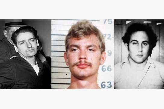 An analysis of the topic of the serial killers in the united states