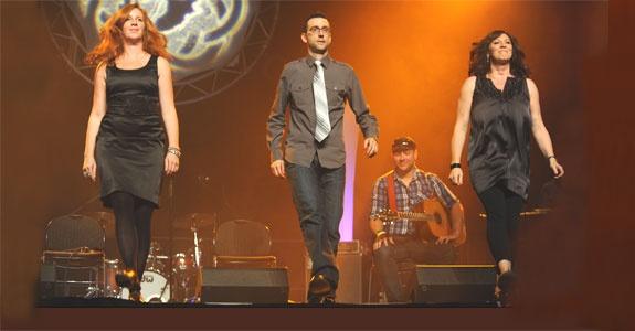 Celtic Colours International Festival October 5 - 13, 2012