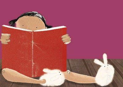 Read, Reading, Read | shelleysdavies.com