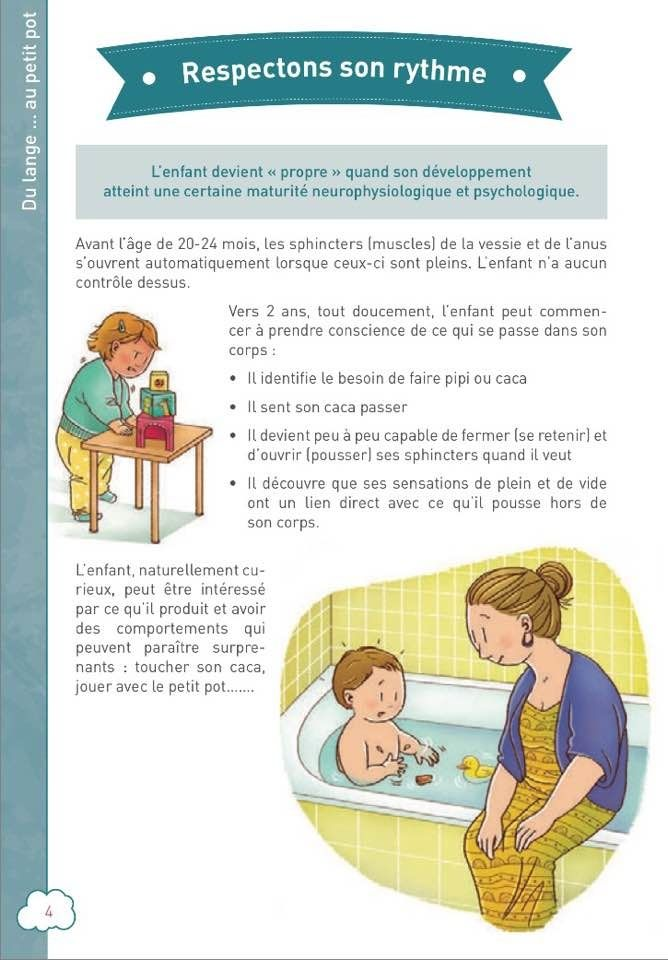 ONE, the Office of Birth and Childhood (Belgium) has produced this booklet accessible and free on the acquisition of the Contine …