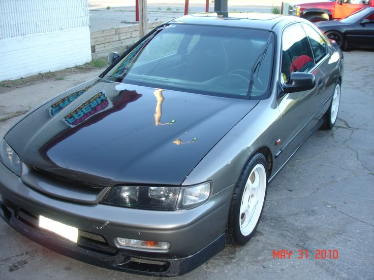94 honda accord coupe jdm ne fs 94 honda accord coupe jdm h22a