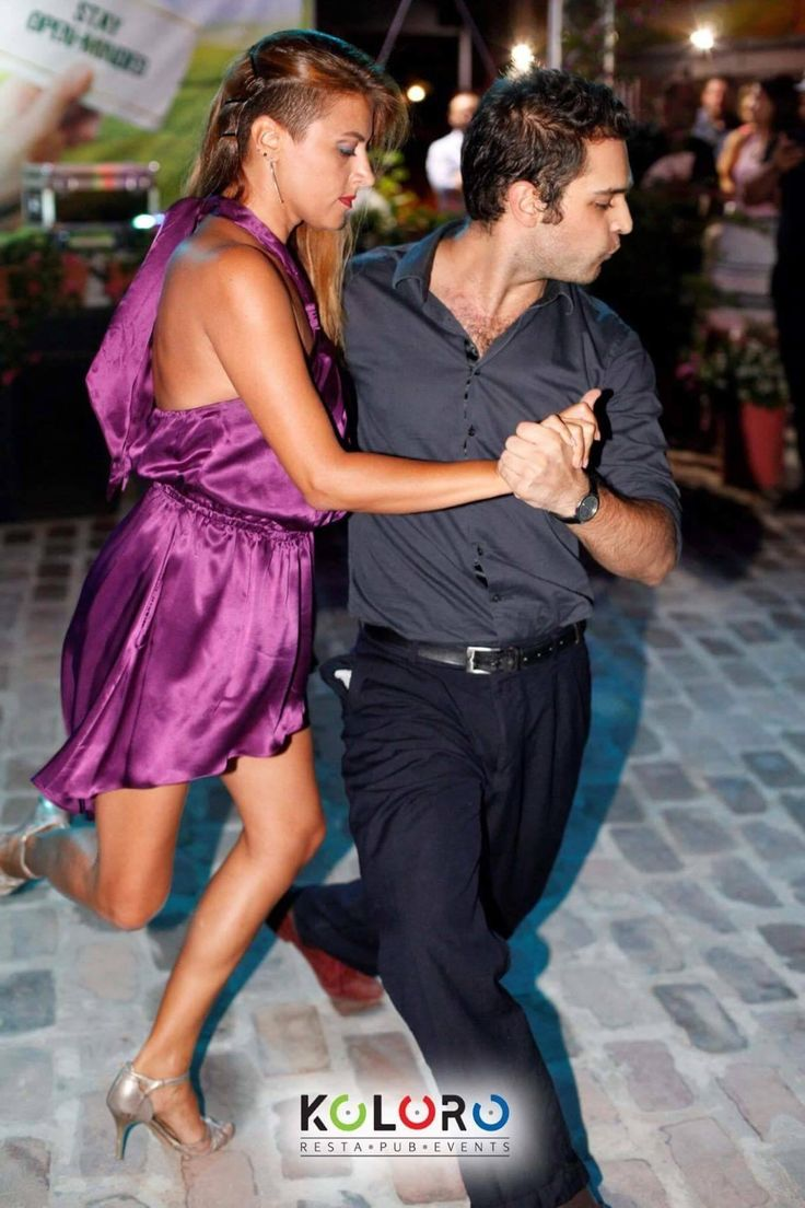 The Language of Body #dance #purple #energy #latino #stylish #passion