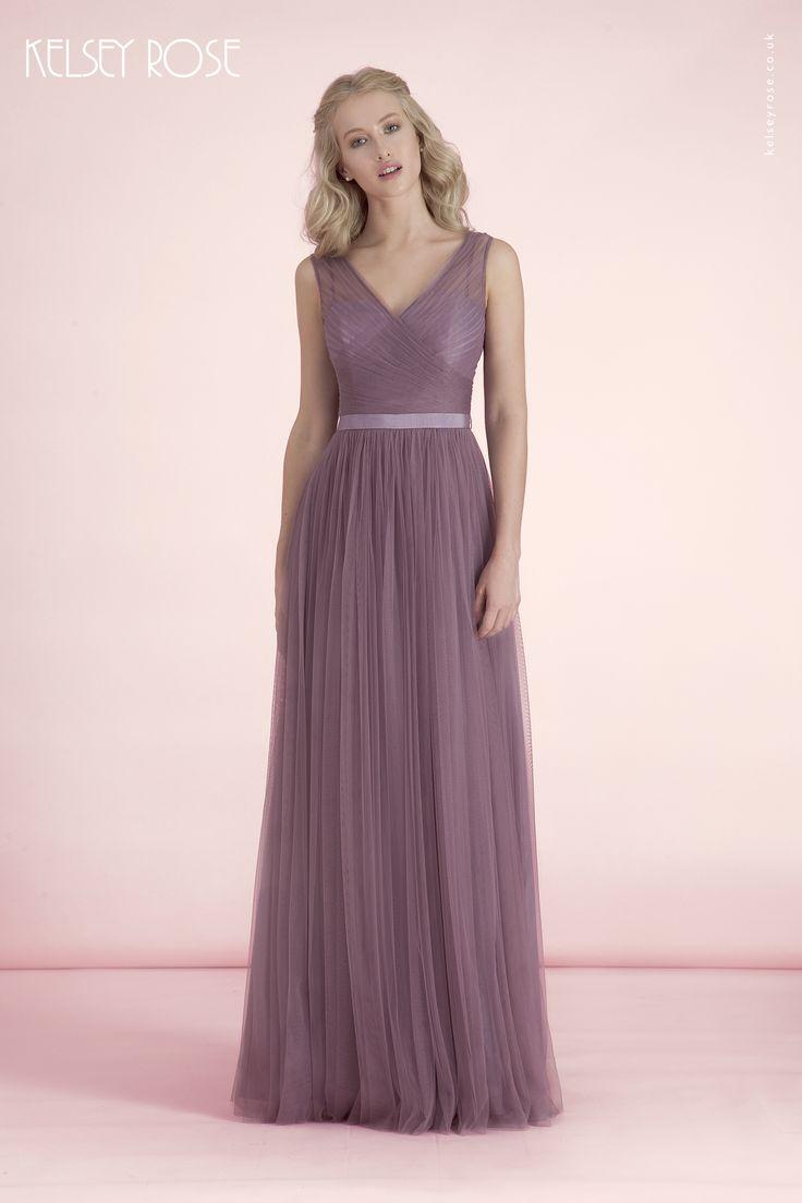 Kelsey Rose Bridesmaid Style 50110