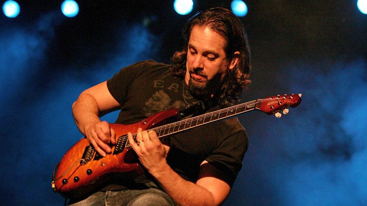 "John Petrucci: ""My Favorite Guitar Chord Is 'The Alex Lifeson Chord'"""