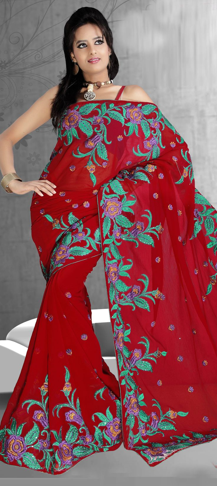 Sari - Indian Fashion