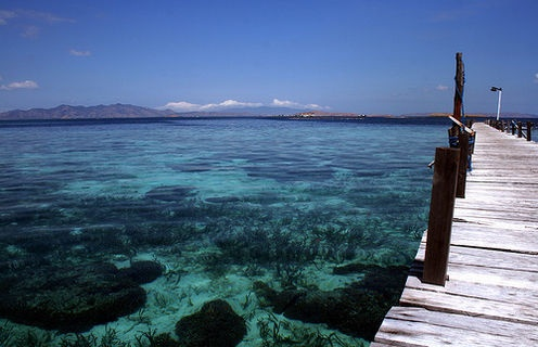 Riung, Flores island, Indonesia