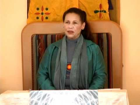 Venerable Dhyani Ywahoo March, 2011 Webcast