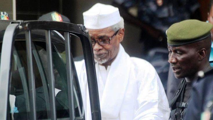 Procès Habré: le procureur réclame la prison à perpétuité - http://www.malicom.net/proces-habre-le-procureur-reclame-la-prison-a-perpetuite/ - Malicom - Toute l'actualité Malienne en direct - http://www.malicom.net/