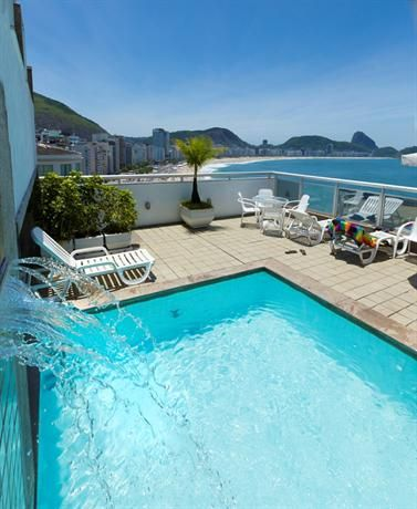 Orla Copacabana Hotel, Rio de Janeiro - Compare Deals Thu 15 Oct 2015 - Sun 25 Oct 2015 for 2 adults in 1 room   Change RoomTotal for 10 nights  Superior Room - Flexible Rate FREE cancellation, Breakfast included £777 View Deal  Superior Double / Twin Room (City Views) - Free Wifi FREE cancellation, Breakfast included £907 Book Direct Superior Room - 2 Twin (Single) Beds Or 1 Double Bed£915 View Deal  Double Room Superior Breakfast included £910 View Deal  Superior FREE cancellation…
