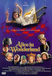 Alice in Wonderland (TV Movie 1999) - IMDb