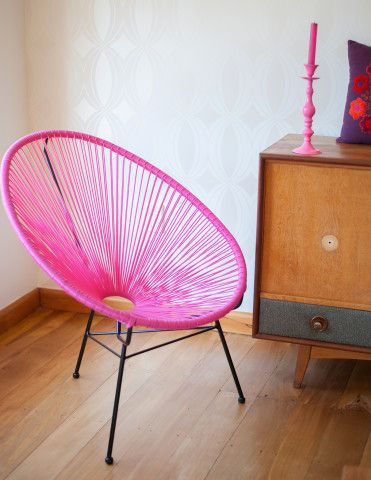 Cush & Nooks — Acapulco Chairs