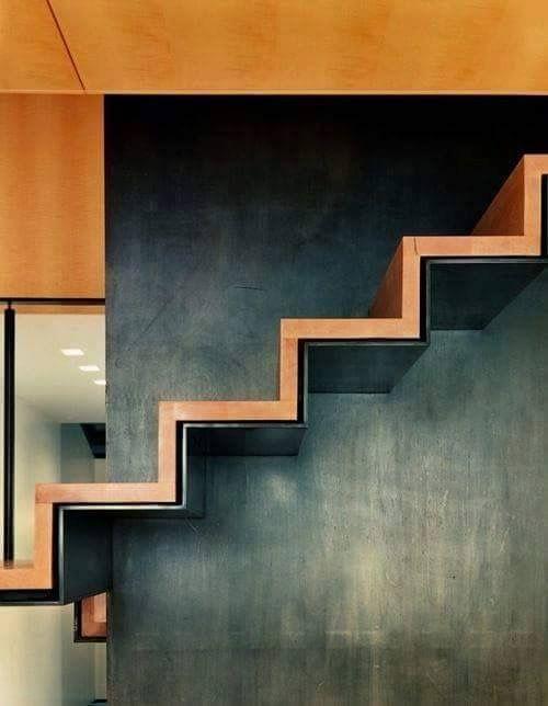78 besten Treppen Bilder auf Pinterest moderne Treppe, Stiegen - holz treppe design atmos studio