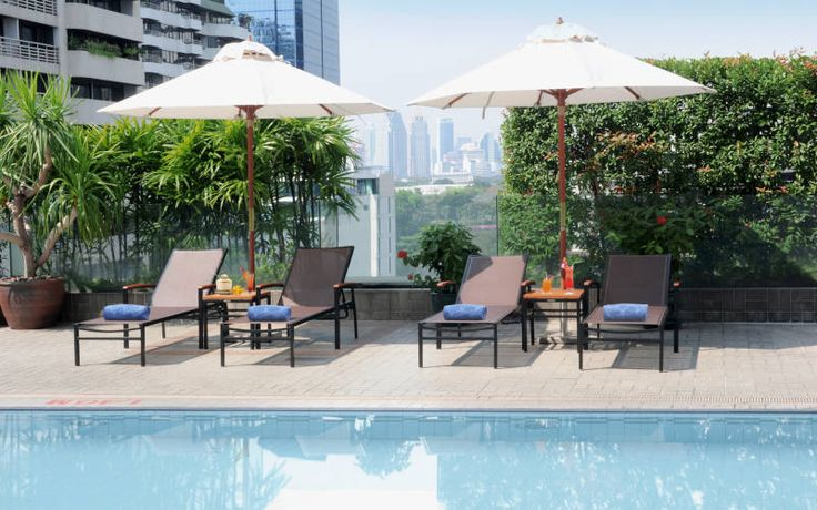 Book Rembrandt Hotel, Bangkok, a luxury hotel in Bangkok. Kuoni is the most awarded luxury travel operator in the UK.
