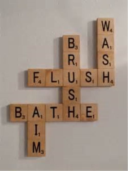 You are viewing out 6 inch x 6 inch x 1/4 inch thick birch scrabble wall wood tiles. (1) Tile letter of your choice, sanded and stained in either barn wood, weathered or natural. (1) Letters are eithe