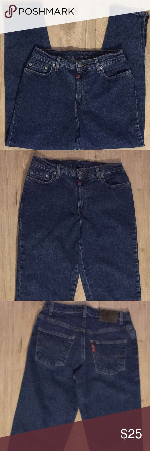 """NWOT Ralph Lauren Zip Ankle Capri Jeans Ankle Zip Capri Jean, perfect condition, no stains, no rips.  Inseam 26"""".  I kindly take offers. Ralph Lauren Jeans Ankle & Cropped"""