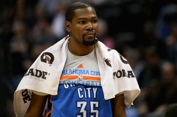 A breakdown of the moves the Warriors need to make to fit Kevin Durant under the salary cap.