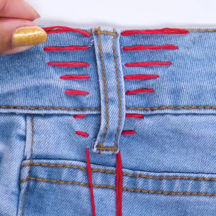 Sew Your Life Along with These eight Intelligent Stitching Hacks!