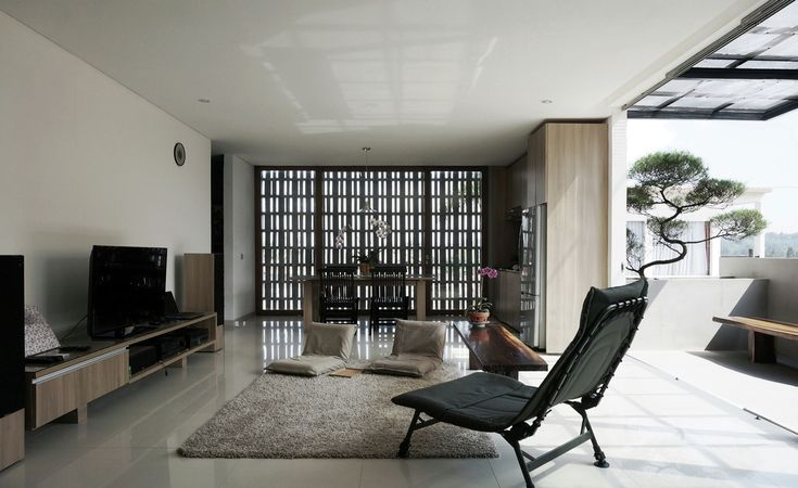 Gallery - Conformable Minimax House in Lembang / eben - 2