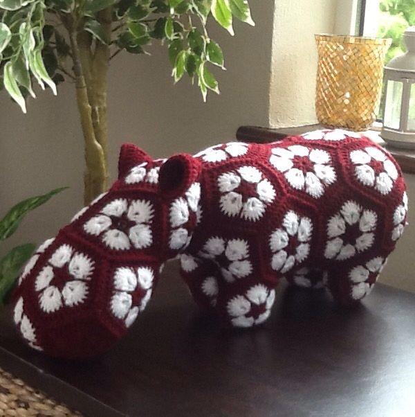 A Westmeath hippo