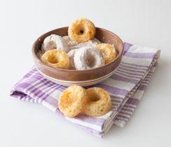 Best Baked Doughnuts