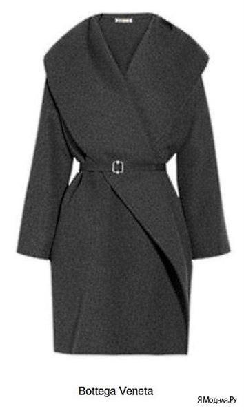 Как правильно сшить мужское пальто из кашемира