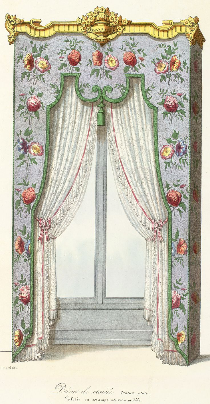 327 Best Valances Images On Pinterest Window Coverings