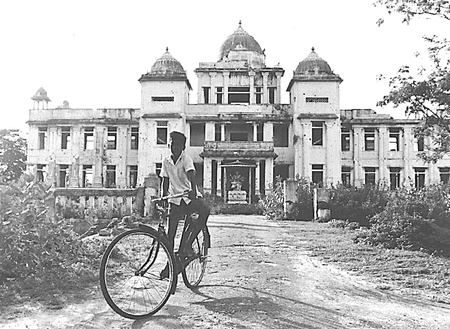 The Jaffna Library in Sri Lanka, before it was burned to the ground in 1981 by Sri Lankan government security forces during clashes with the LTTE. The burning of the library (one of the largest in Asia at the time) was seen as an attack on Tamil Sri Lankan aspirations and access to knowledge. Its demolition caused an uproar and has been cited as one of the twentieth century's more violent ethnic biblioclasm events. Thankfully, it was rebuilt and re-opened to the public around 1998.