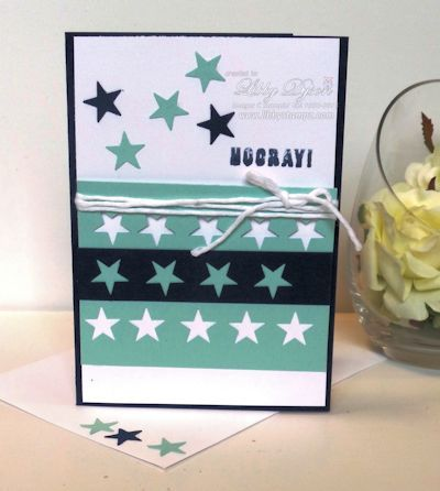 Project Life Meets Birthday Card